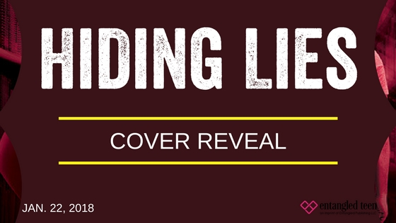 Hiding Lies Cover Reveal Banner